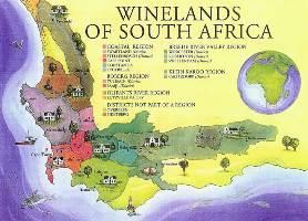 grand vin afrique du sud